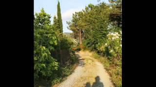 Villaggio dell'Amicizia, Deiva Marina: vendita lotti di terreno ad uso campeggio con vista mare