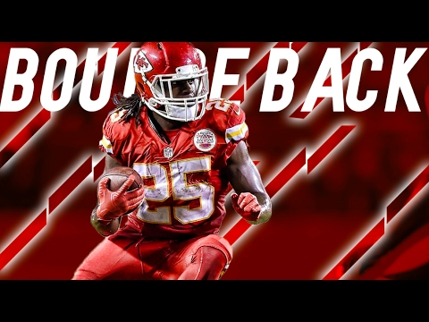 "Jamaal Charles || ""Bounce Back"" ᴴ ᴰ || Kansas City Chiefs || Highlights ||"