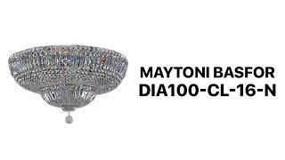 Maytoni Bubble Dreams MOD603 08 N  Подвесная люстра