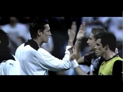 Spurs European Journey 10/11