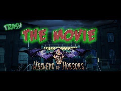 WEEKEND OF HORRORS 2014 // THE MOVIE // Cinemascope