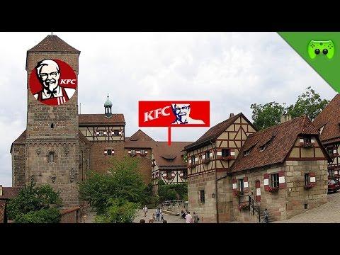 KFC IM MITTELALTER 🎮 Minecraft Season 9 #130