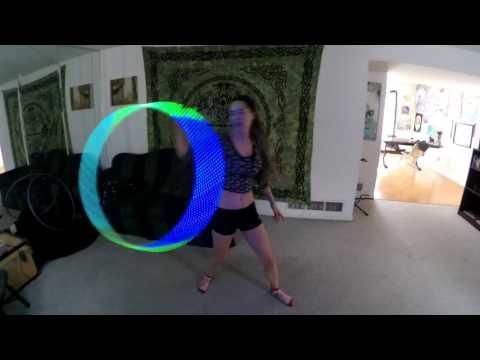 OMI - Hula Hoop Girl