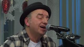 Владимир Шахрин - Никто Не Услышит (LIVE @ Авторадио)