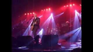 Midge Ure - Breathe & Brilliant (Live)
