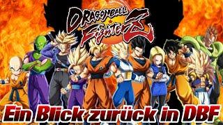 Dragon Ball FighterZ - Neu Angezockt für euch! ;D | Dragon Ball FighterZ Deutsch Gameplay