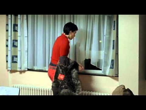 IL SILENZIO DI LORNA  regia Jean-Pierre e Luc Dardenne - (2008)