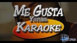 ♫ Karaoke Yotuel - Me Gusta |Creado por Dj DEpRa| ♫