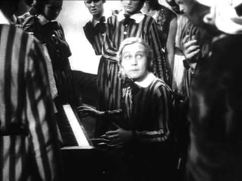 Mädchen in Uniform (1931) excerpt