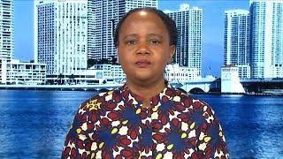 Edwidge Danticat: I Hope Oxfam Sex Scandal in Haiti Is a #MeToo Moment for Aid Organizations