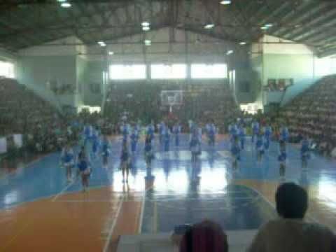 DWCC Cheerdance Competition 2009 - Engineering