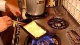 見習いたい! 簡単そうで難しい「だしまき卵」の焼き方をプロが伝授!