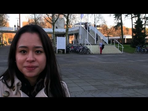 Netherlands: A young women in search of nationality