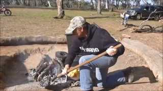 How To Cook A Camp Oven Stew