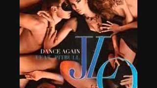Jennifer López Feat. Pitbull - Dance Again (MP3 Download en la Descripción)
