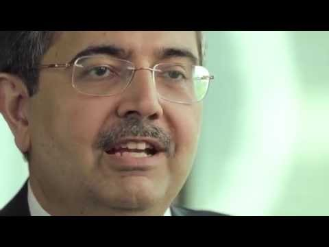 Message from Uday Kotak - ING Vysya Bank is now Kotak Mahindra Bank