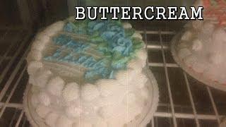 Buttercream (music video)