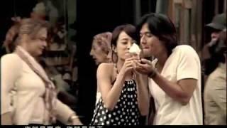 Jolin Tsai: Ri Bu Luo Cai Yi Lin [BWO - Sunshine In The Rain Cover]
