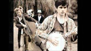 Home - Mumford & Sons