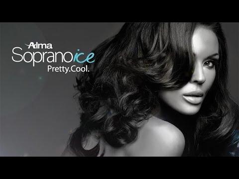 ΑΝΤΩΝΩΦ - Alma Lasers - Soprano ICE