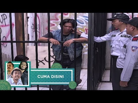 Highlight Cuma Disini - Episode 21
