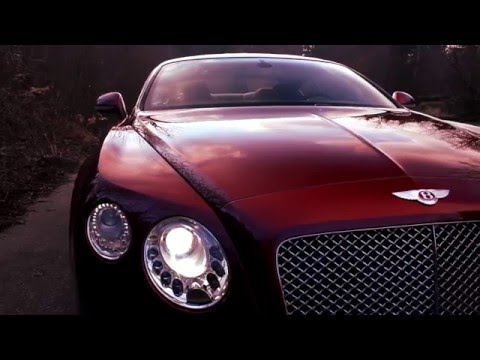 ' 2016 Bentley Continental GT V8 ' Test Drive & Review – TheGetawayer