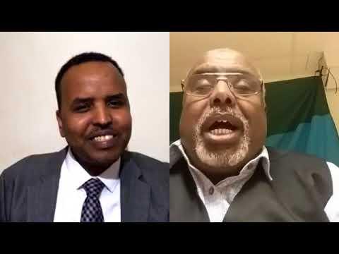 Wareysi iyo warbixin Abdirashid Ali Shuaa