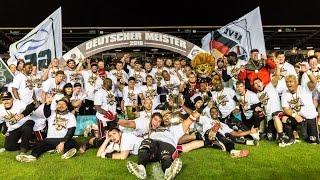 Inside Germanbowl XXXVIII - GFL-TV - Saison 2016