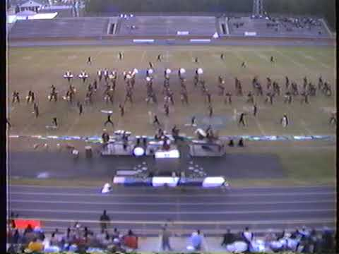 Scotland High School Marching Band 2005-Avant Garde! The Evolution of Dance