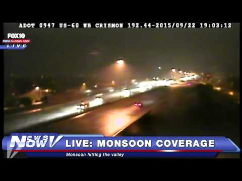 FNN: Arizona monsoon coverage