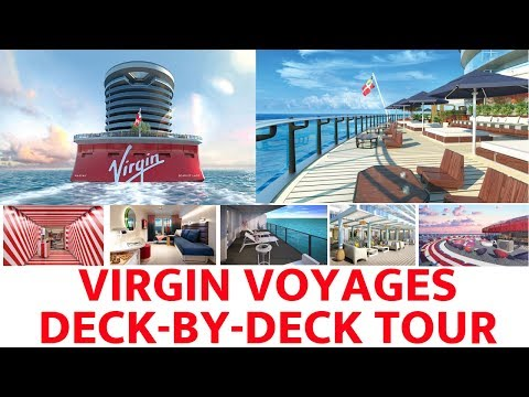 Virgin Voyages Tour (2019)