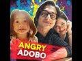Angry adobo | Ryan Agoncillo | KAMI
