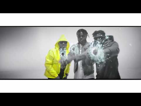 Ice Prince - Trillions (ft. Phyno) | Official Music Video | Jos To The World