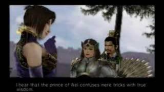 DW5XL: Husbands and Wives-Zhen Ji VS Yue Ying