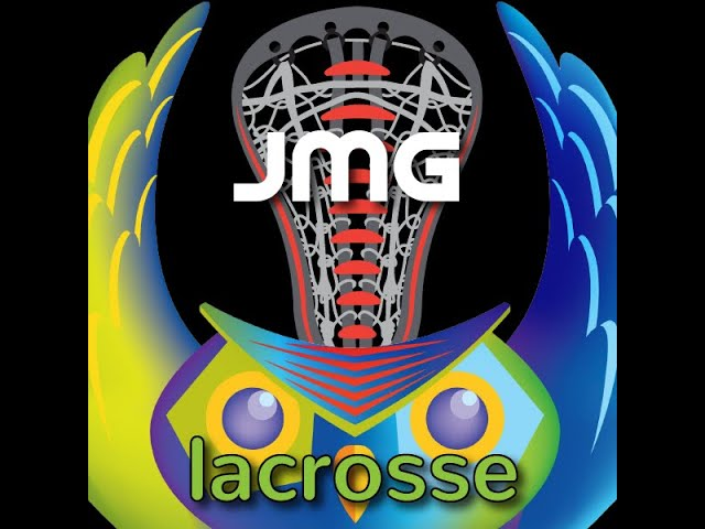 Coach Rorie - Lacrosse -  Wall Ball Skills