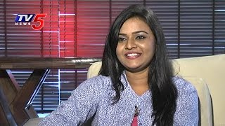 tv-serial-artist-rohini-exclusive-interview-tv-show-tv5-news