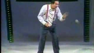 RARE Gwen Verdon and Chita Rivera on Mike Douglas, Pt 3