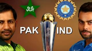 Asia Cup 2018, India vs Pakistan, 9th Match, Group A