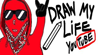 DRAW MY LIFE | AsKaGangsta