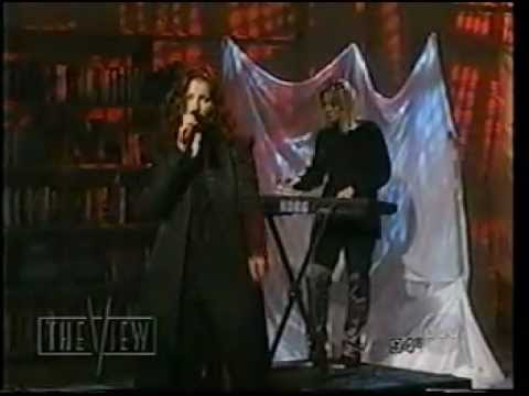 Ace of Base - Cruel Summer (Live The View, USA 1998)