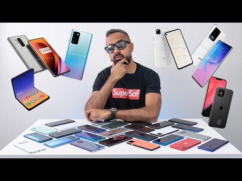 Top 10 Upcoming Smartphones of 2020