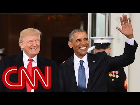 Download Youtube: Who lies more Obama or Trump?