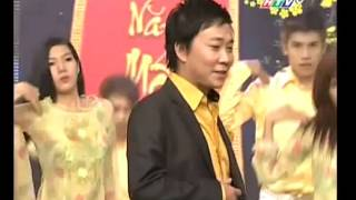 Đô Thị Xanh Trên Dòng Sông Sài Gòn - Huỳnh Lợi & vũ đoàn Sóng