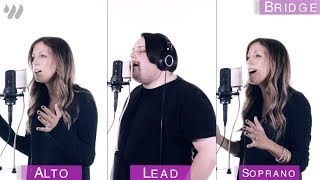 The Lord 39 S Prayer Hillsong Worship Vocal Tutorial