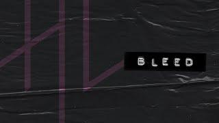 Hospital Lies - Bleed (Lyric Video)