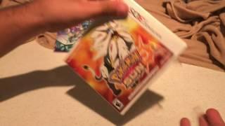 Pokémon Sun Unboxing!!!  Gamestop Haul Pt 2