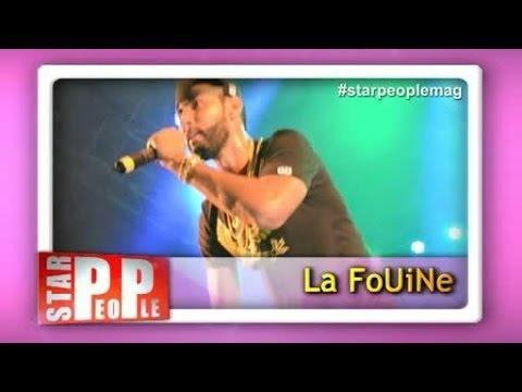 La Fouine : nouvelle carrière ?