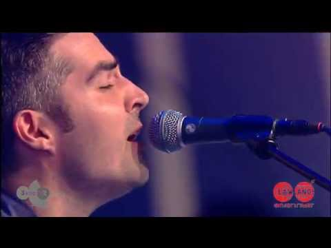 The Boxer Rebellion - Always - Lowlands 2014
