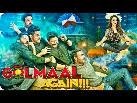 GOLMAAL Again Full Movie Download Link- ↓ ↓ -20 October 2017 Diwali Coming Son ( ↓ )