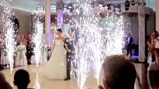Свадьба в Луганске. Вот как мы работаем!!!